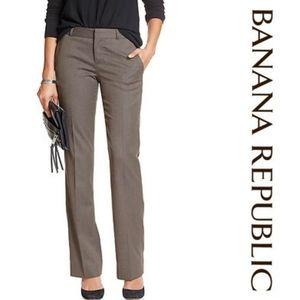 Banana Republic Work Career Dress Pants Size 4